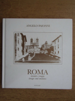Angelo Paionni - Roma. Images and emotions