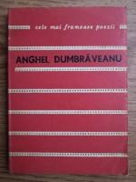 Anghel Dumbraveanu - Poeme