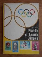 Anticariat: Anghel Vrabie - Filatelia si jocurile olimpice