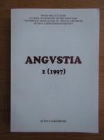 Anticariat: Angvstia (volumul 2)