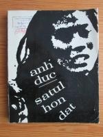 Anticariat: Anh Duc - Satul Hon Dat