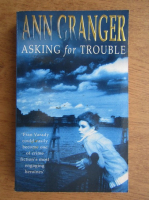 Anticariat: Ann Granger - Asking for trouble