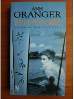 Anticariat: Ann Granger - Totul pe o carte