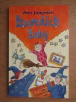 Anticariat: Ann Jungman - Broomstick baby