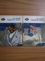 Ann Radcliffe - Misterele din Udolpho (2 volume)