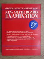 Anticariat: Anna Desharnais - New state board examination