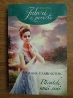 Anticariat: Anna Harrington - Pacatele unui crai