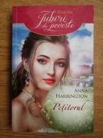 Anna Harrington - Petitorul