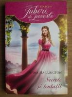Anna Harrington - Secrete si tentatii