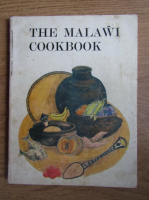 Anticariat: Annabel Shaxson - The Malawi cookbook