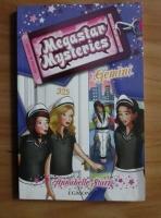 Annabelle Starr - Megastar Mysteries. Gemini