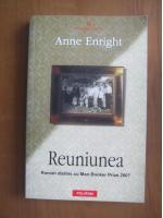 Anticariat: Anne Enright - Reuniunea