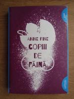 Anne Fine - Copii de faina