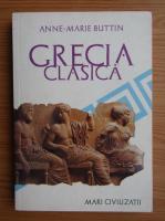 Anne Marie Buttin - Grecia clasica