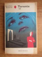 Anticariat: Anne Marie Desmalest - Torente (volumul 2)