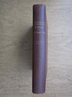 Anticariat: Annie Vivanti - Devoratorii (1939)