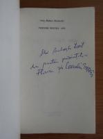 Anticariat: Anta Raluca Buzinschi - Versuri pentru aer (cu autograful autorului)