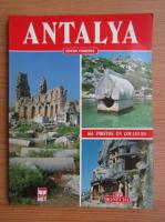 Anticariat: Antalya. 165 photos en couleurs