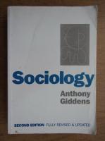 Anticariat: Anthony Giddens - Sociology
