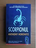 Anticariat: Anthony Horowitz - Scorpionul