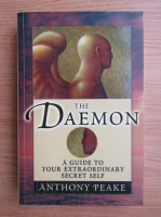 Anticariat: Anthony Peake - The daemon