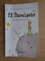 Antoine de Saint Exupery - El Principito