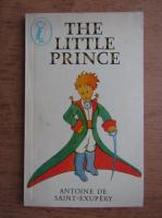 Antoine de Saint-Exupery - The little prince