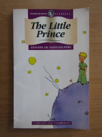 Antoine de Saint-Exupery - The Little Prince