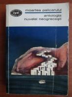 Antologia nuvelei neogrecesti. Moartea palicarului