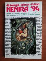 Anticariat: Antologia science fiction Nemira '94