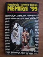 Anticariat: Antologia sciene-fiction. Nemira 95 (colectie bilingva romana-engleze)