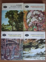 Anticariat: Antologie de poezie engleza. De la inceputuri pana azi (4 volume)
