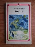 Anton Holban - Ioana