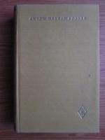 Anticariat: Anton Holban - Opere (volumul 1)