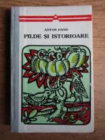 Anton Pann - Pilde si istorioare