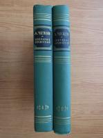 Anton Pavlovici Cehov - Opere complete (volumele 1 si 2)
