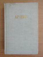 Anton Pavlovici Cehov - Opere, editura Cartea Rusa (volumul 2)