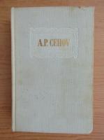 Anton Pavlovici Cehov - Opere, editura Cartea Rusa (volumul 5)