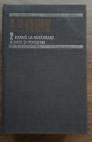 Anton Pavlovici Cehov - Opere (volumul 2). Drama la vantoare. Schite si povestiri