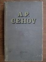 Anton Pavlovici Cehov - Opere, volumul 6. Povestiri