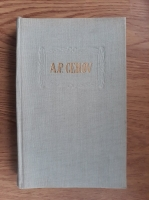 Anton Pavlovici Cehov - Opere (volumul 7)