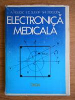 Anton Policec - Electronica medicala
