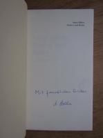 Anticariat: Anton Sollner - Doch es wird Herbst (cu autograful autorului)
