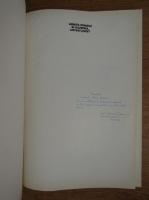 Antone Marinescu, Gheorghe Romanescu - Armata romana in Razboiul Antihitlerist. Album de scheme (cu autograful autorului)