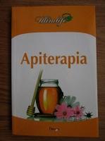 Antonescu Cristina - Apiterapia