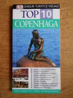 Antonia Cunningham - Top 10. Copenhaga