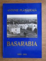 Antonie Plamadeala - Basarabia