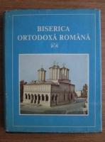 Antonie Plamadeala - Biserica Ortodoxa Romana. Monografie-album