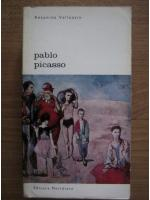 Antonina Vallentin - Pablo Picasso