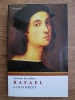 Antonio Forcellino - Rafael, o viata fericita